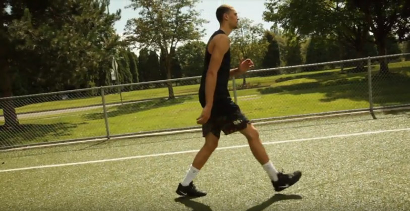Training - Zach LaVine